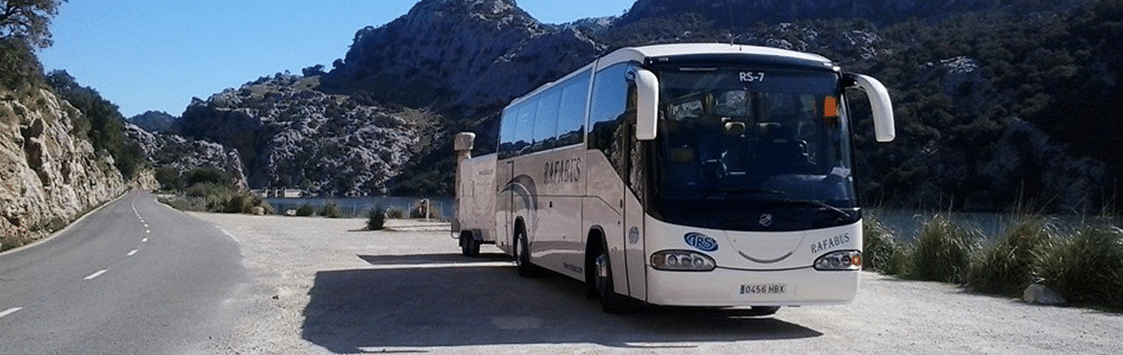 Transfers zum Kongresszentrum von Palma de Mallorca